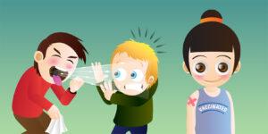 TB Symptoms in Kids